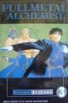 Fullmetal Alchemist Vol. 3 - Hiromu Arakawa