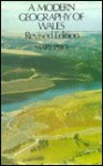 A Modern Geography Of Wales - Mary Price