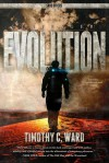 Scavenger: Evolution (Sand Divers, Book One) - Timothy C. Ward