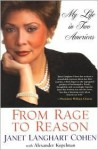 From Rage To Reason: My Life In Two Americas - Janet Langhart Cohen