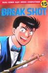 Break Shot Vol. 15 - Takeshi Maekawa
