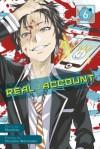 Real Account 6 - Shizumu Watanabe, Okushou