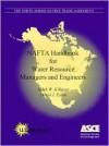 Nafta Handbook For Water Resource Managers And Engineers - Mark W. Killgore, David J. Eaton