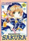 Cardcaptor Sakura #10 - CLAMP