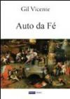 Auto da Fé (Portuguese Edition) - Gil Vicente