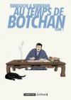 Au Temps De Botchan (Tome 1) - Jirō Taniguchi, Natsuo Sekikawa