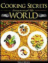 Cooking Secrets from Around the World - Pamela McKinstry