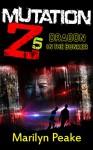 Mutation Z: Dragon in the Bunker - Marilyn Peake