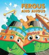 Fergus and Angus - J.W. Noble, Peter Townsend