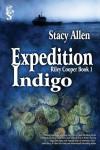 Expedition Indigo - Stacy Allen