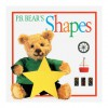 Pajama Bedtime Bear's Shapes - Lee Davis