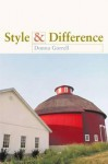 Style and Difference - Donna Gorrell