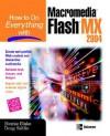 How to Do Everything with Macromedia Flash - Bonnie Blake, Doug Sahlin