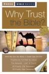 Rose Bible Basics: Why Trust the Bible? (Rose Bible Basics) - Rose Publishing