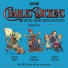 Charles Dickens: The BBC Radio Drama Collection: Volume Two: Barnaby Rudge, Martin Chuzzlewit, Dombey and Son - Full Cast, Charles Dickens