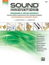 Sound Innovations Ensemble Development: Oboe: Chorales and Warm-Up Exercises for Tone, Techinique and Rhythm: Intermediate Concert Band - Alfred Publishing Company Inc., Peter Boonshaft, Chris Bernotas