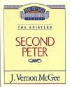 2 Peter - J. Vernon McGee