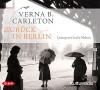 Zurück in Berlin: Lesung mit Leslie Malton (6 CDs) - Verna B. Carleton, Leslie Malton, Verena von Koskull