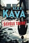 Scisle tajne - Alex Kava