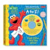 Sesame Street's Elmo and Friends Learn to Draw from A to Z: Help Elmo find the zebra! - Tom Brannon, Walter Foster Publishing, Diana Fisher