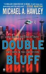Double Bluff - Michael A. Hawley