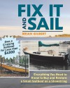 Fix It and Sail - Brian Gilbert