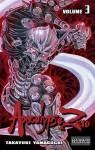 Apocalypse Zero Volume 3 - Takayuki Yamaguchi