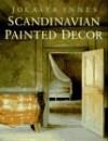 Scandinavian Painted Decor - Jocasta Innes