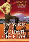 Treasure of the Golden Cheetah - Suzanne Arruda