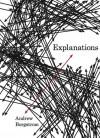 Explanations - Andrew Borgstrom