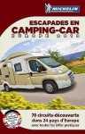 Camping Car Europe 2010 - Michelin Travel Publications