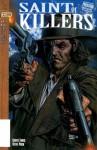 Preacher Special: Saint of Killers #4 - Garth Ennis, Steve Pugh