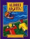 Aldrei að vita! - Guðrún Helgadóttir