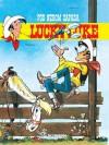 Pod nebom zapada (Lucky Luke #4) - Morris, Milena Benini