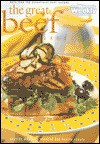 "Great Beef Cookbook (""Australian Women's Weekly"" Home Library) - Mary Coleman"