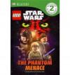 [ Lego Star Wars: The Phantom Menace[ LEGO STAR WARS: THE PHANTOM MENACE ] By Dolan, Hannah ( Author )Jan-16-2012 Hardcover - Hannah Dolan