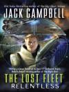 Relentless - Jack Campbell