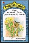 How Miranda Flew Down Puddle Lane - Sheila K. McCullagh