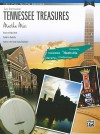 Tennessee Treasures - Alfred Publishing Company Inc.