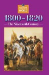 Events That Changed the World - 1800-1820 (hardcover edition) (Events That Changed the World) - Jodie L. Zdrok, Christina Fisanick, Jodie Zdrok-Ptasz