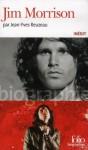 Jim Morrison - Jean-Yves Reuzeau