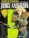 The Complete Judge Anderson (Featuring Judge Dredd) (Judge Dredd) - John Wagner, Alan Grant