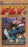 Fly, tome 15 : Le Grand Débarquement du rocher du démon ! ! - Riku Sanjo