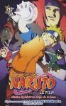 Naruto Mission Spéciale au Pays de la Lune (Naruto The Movie Ani-Manga #3) - Masashi Kishimoto