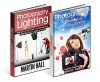 Photography Box Set: The Art of Setting Up Photography Lighting and Taking STUNNING Professional Photographs (Photography, Photography Books, Photography for Beginners) - Martin Hall