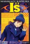 I''s, #11 - Masakazu Katsura