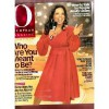 O: The Oprah Magazine - Live Your Best Life (November 2009) - Juliana Margulies, Anne Lamott, Amy Bloom, Jenny Bailly, Celia Barbour, Martha Beck, Suze Orman, Jeanette Walls, Rosanne Cash, Lisa Kogan, Susan Casey, Ruven Afanador