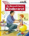 Zu Besuch beim Kinderarzt - Doris Rübel