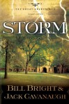 Storm: 1798-1800 - Bill Bright, Jack Cavanaugh