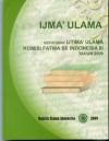 Ijma Ulama: Keputusan Ijtima Ulama Komisi Fatwa Se-Indonesia III - Ichwan Sam